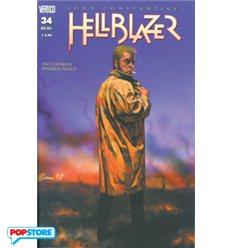 Hellblazer 034