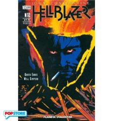 Hellblazer 012