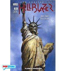 Hellblazer 020