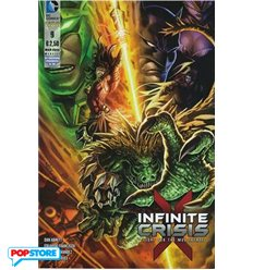 Infinite Crisis - Fight For The Multiverse 009