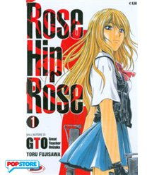 Rose Hip Rose Box 1-4