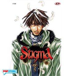 Stigma (Kazuya Minekura)