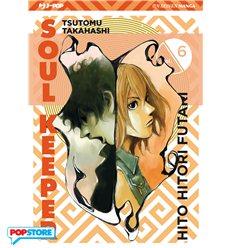 Soul Keeper 006