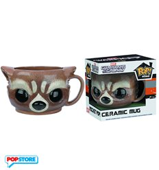 Tazza Funko Pop! Home - Rocket Raccoon