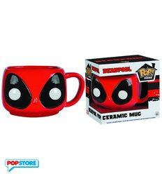 Tazza Funko Pop! Home - Deadpool