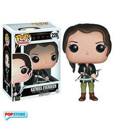 Pop! Hunger Games - Katniss Everdeen