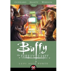 Buffy the Vampire Slayer S08 vol. 03 - Lupi alle porte