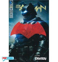 Batman 047 Variant