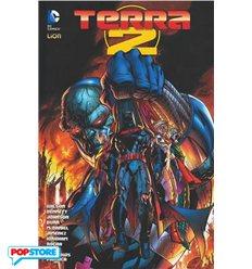 Terra 2 014 - Scontro Finale!