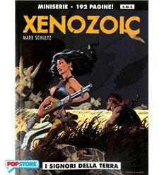 Xenozoic 002