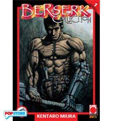Berserk Collection Serie Nera 001