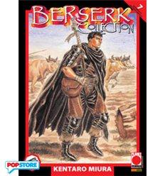 Berserk Collection Serie Nera 007 R2