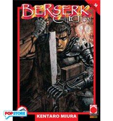 Berserk Collection Serie Nera 014 R