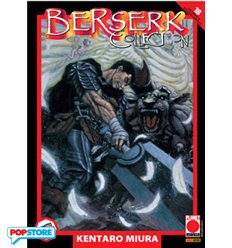 Berserk Collection Serie Nera 018 R