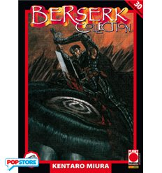Berserk Collection Serie Nera 030 R2
