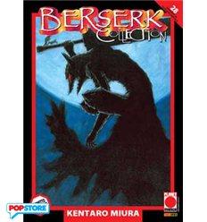 Berserk Collection Serie Nera 028 R