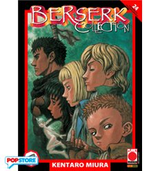 Berserk Collection Serie Nera 024 R