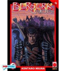 Berserk Collection Serie Nera 023 R