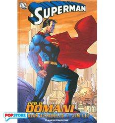 Superman - Per Il Domani Deluxe
