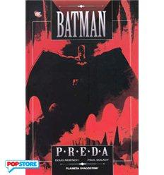 Batman - Preda