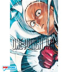 One-Punch Man 001 Variant