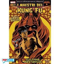 Devil e i Cavalieri Marvel 051