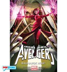 Incredibili Avengers Hc 003 - Ragnarok Now!