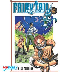Fairy Tail New Edition 004