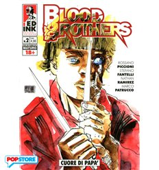 Blood Brothers 002