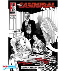 The Cannibal Family 002