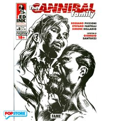 The Cannibal Family 008