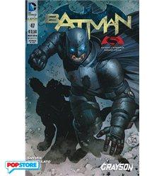 Batman 047 Variant Dawn Of Justice