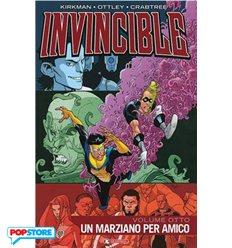 Invincible Tp 008 - Un Marziano Per Amico
