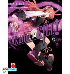 Akame Ga Kill! 006 R