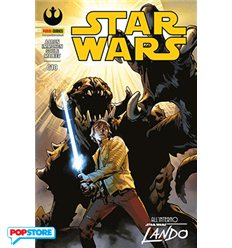 Star Wars Nuova Serie 010