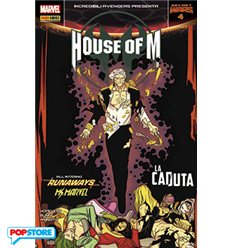 Incredibili Avengers 032 - House Of M 004
