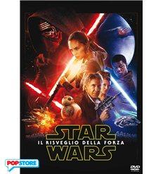 Star Wars - Il Risveglio Della Forza Dvd