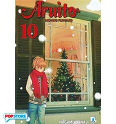 Aruito - Moving Forward 010