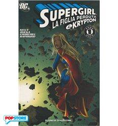 Supergirl Planeta Tp 002