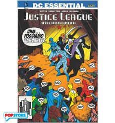 Justice League International 009