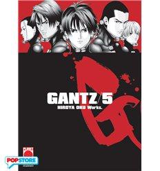 Gantz Nuova Edizione 005