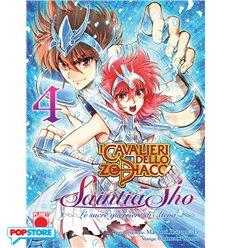 I Cavalieri Dello Zodiaco Saintia Sho 004