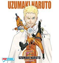 Uzumaki Naruto Artbook