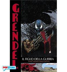 Grendel 010 - Il Figlio Della Guerra