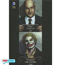 Luthor Joker Absolute