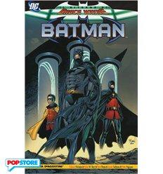 Batman Il Ritorno Di Bruce Wayne