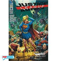 Justice League Of America 028