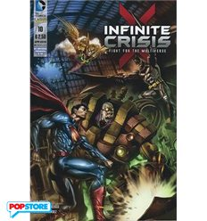 Infinite Crisis - Fight For The Multiverse 010