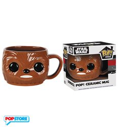 Tazza Funko Pop! Home - Star Wars - Chewbacca