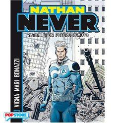 Nathan Never - Visioni Di Un Futuro Remoto